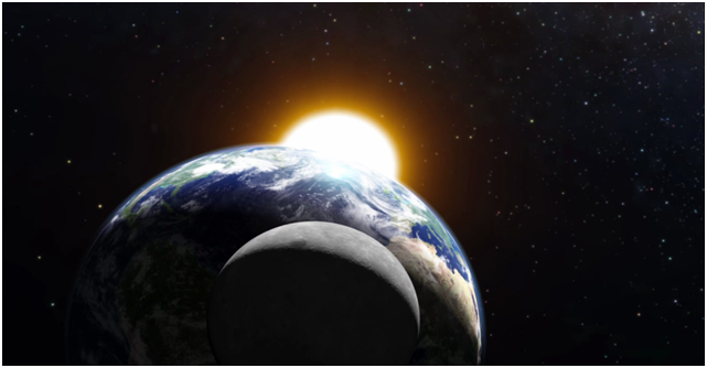 1Son moon